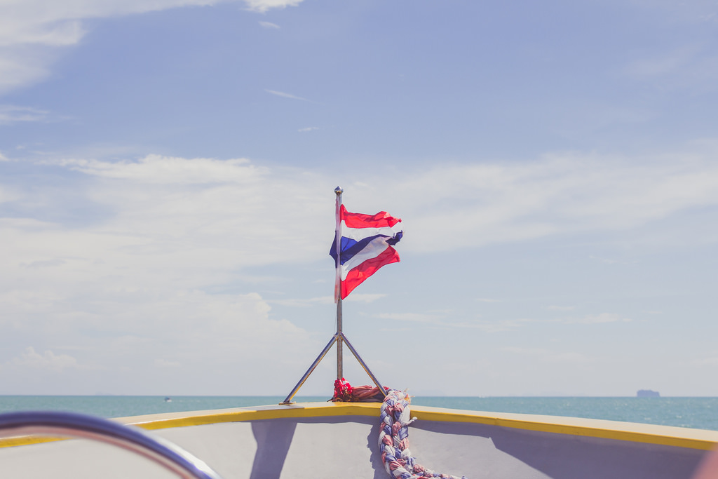 Fotografía Tailandia Orduna 8