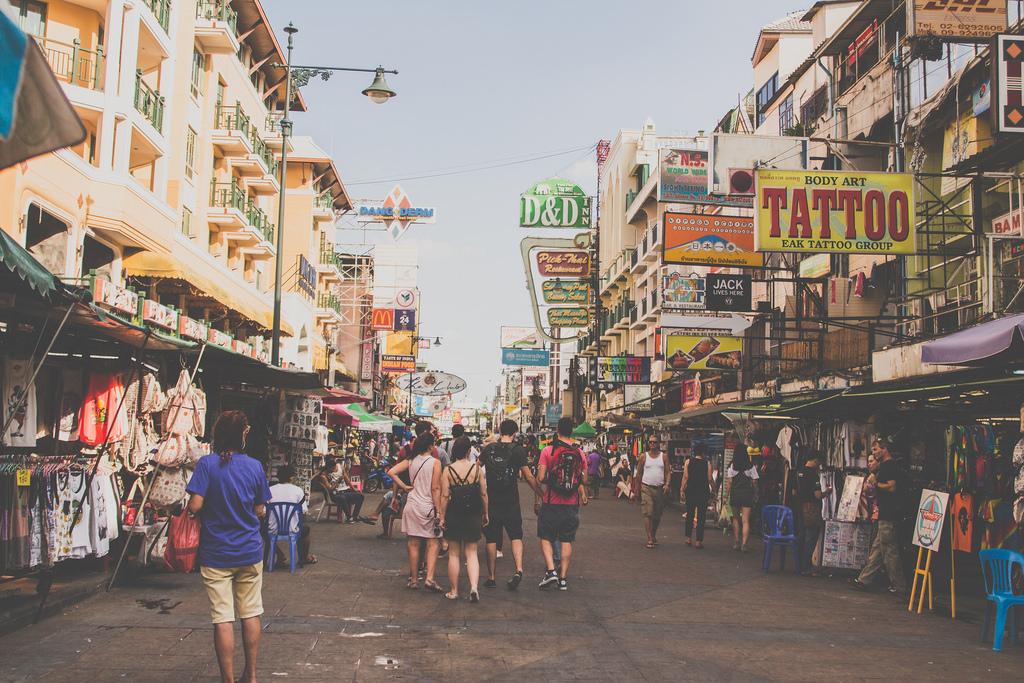 Fotografía Tailandia Orduna 18