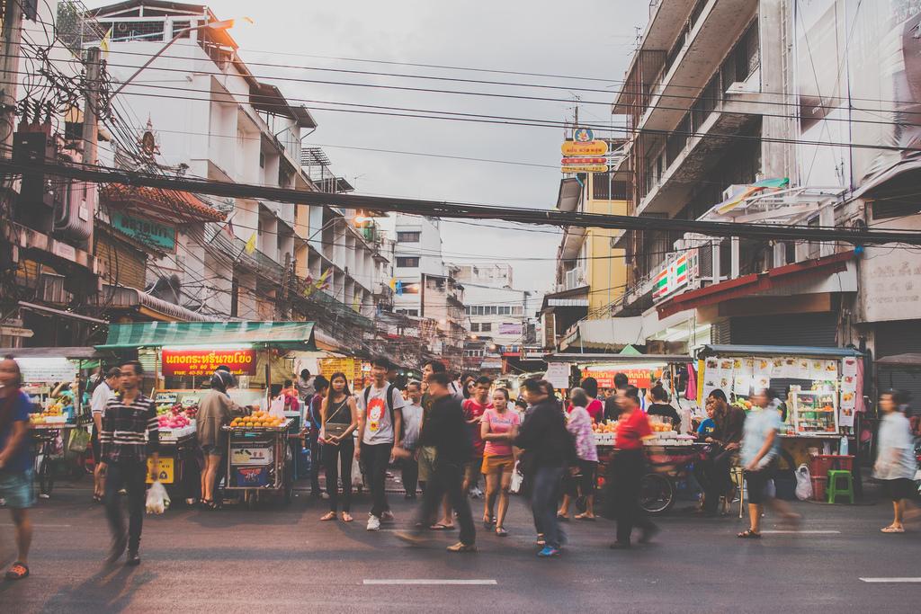Fotografía Tailandia Orduna 22