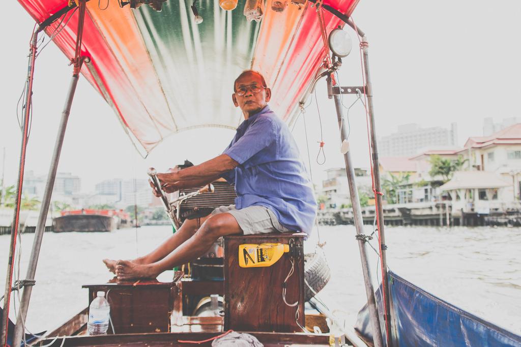 Fotografía Tailandia Orduna 26