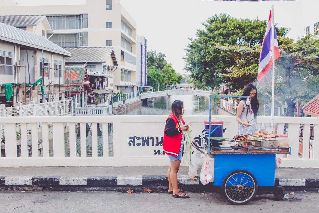 Fotografía Tailandia Orduna 33