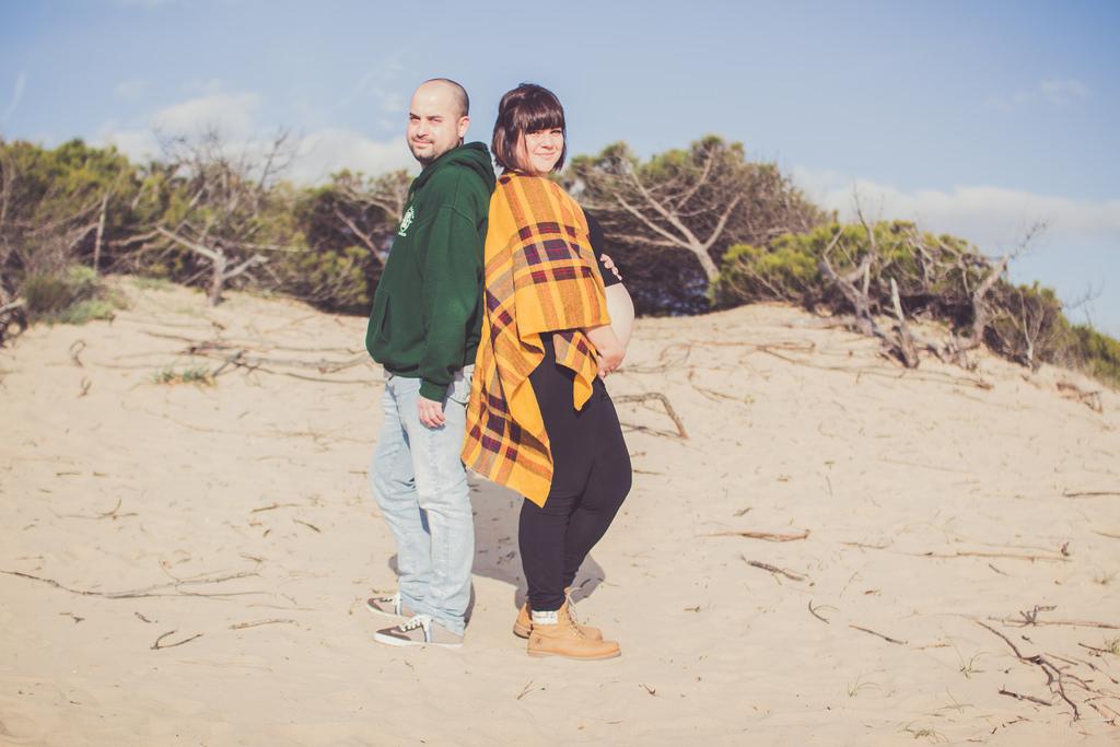 embarazo huelva pareja fotografía 15