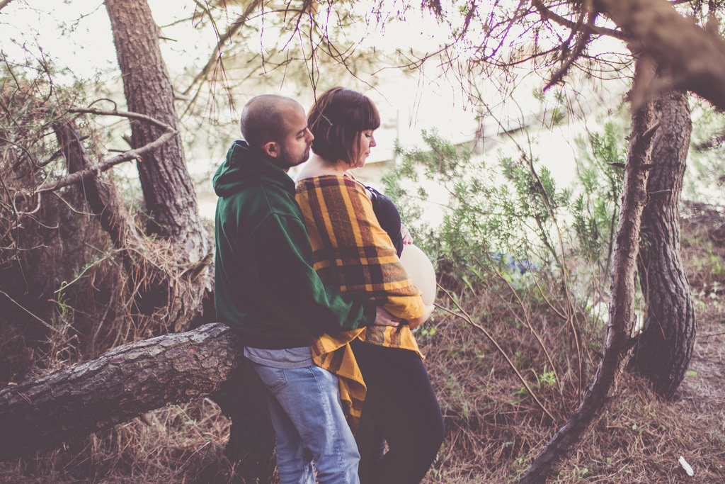 embarazo huelva pareja fotografía 18