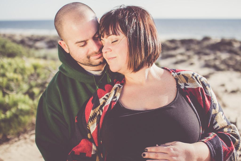 embarazo huelva pareja fotografía 23