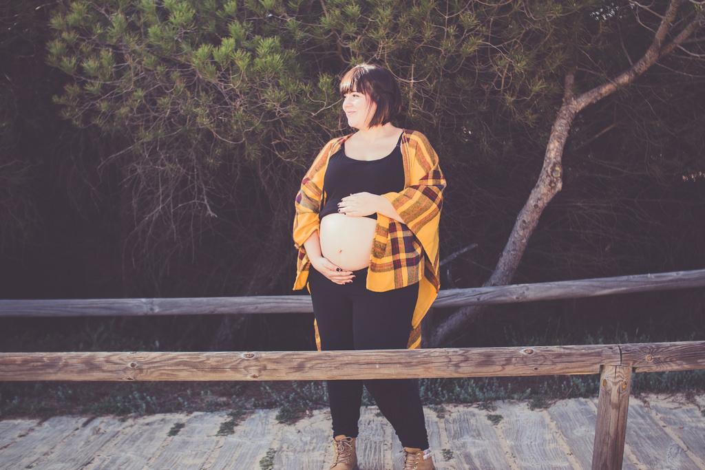 embarazo huelva pareja fotografía 25