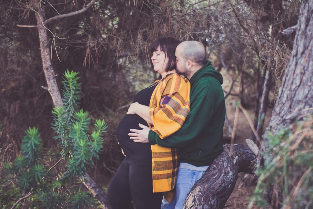 embarazo huelva pareja fotografía 30
