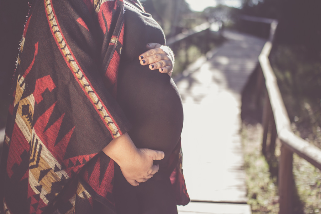 embarazo huelva pareja fotografía 5