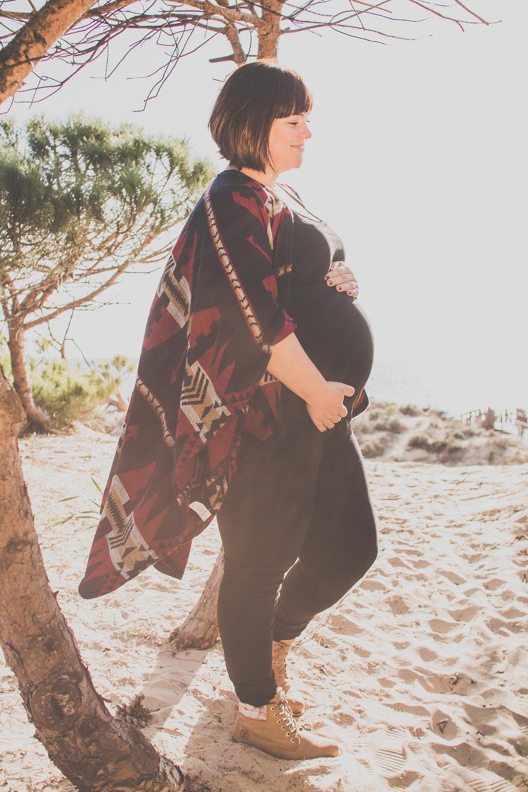 embarazo huelva pareja fotografía 7