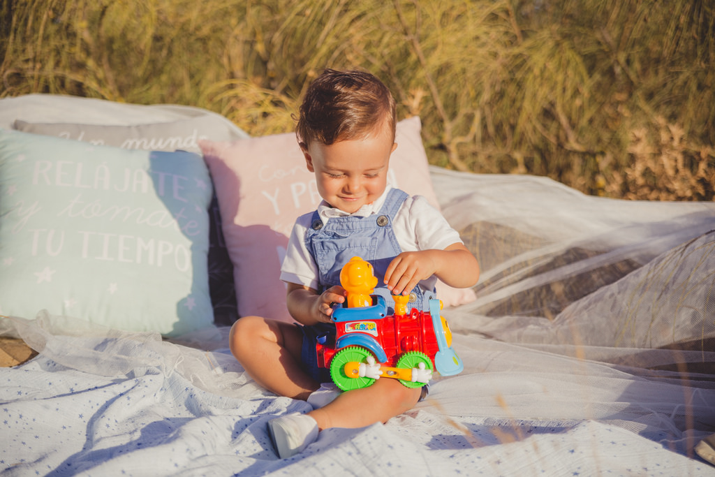 sesion kids playa huelva 2
