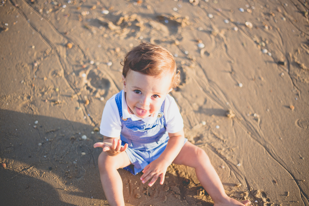 sesion kids playa huelva 34