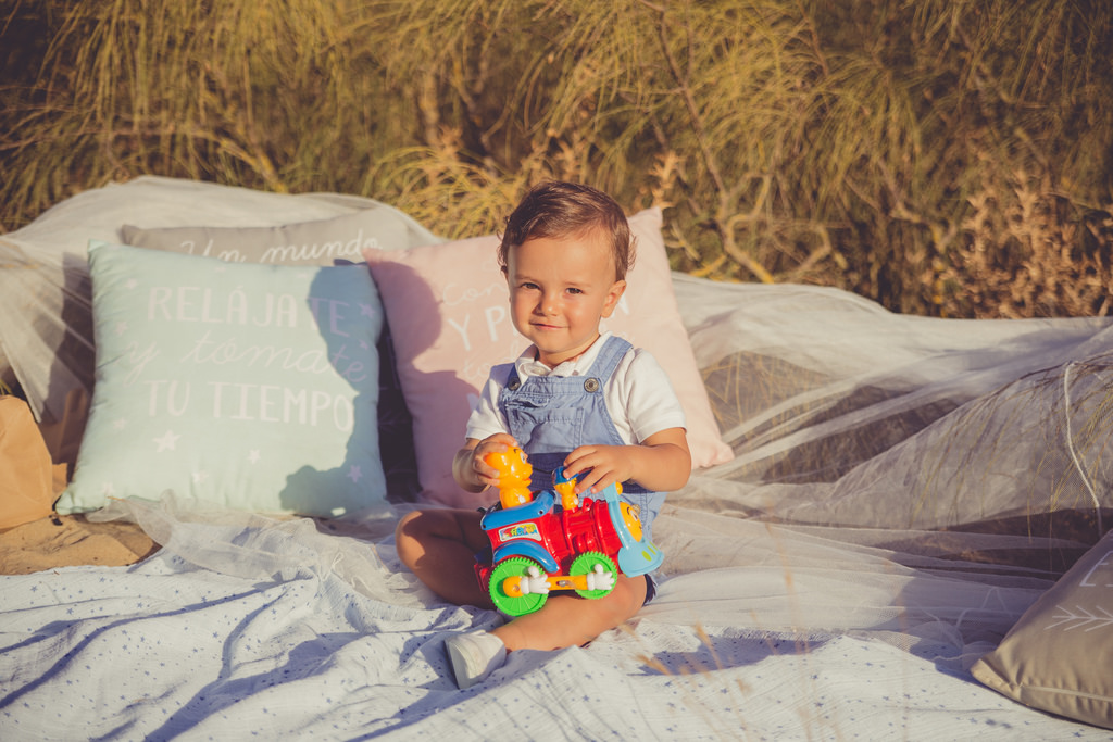 sesion kids playa huelva 9
