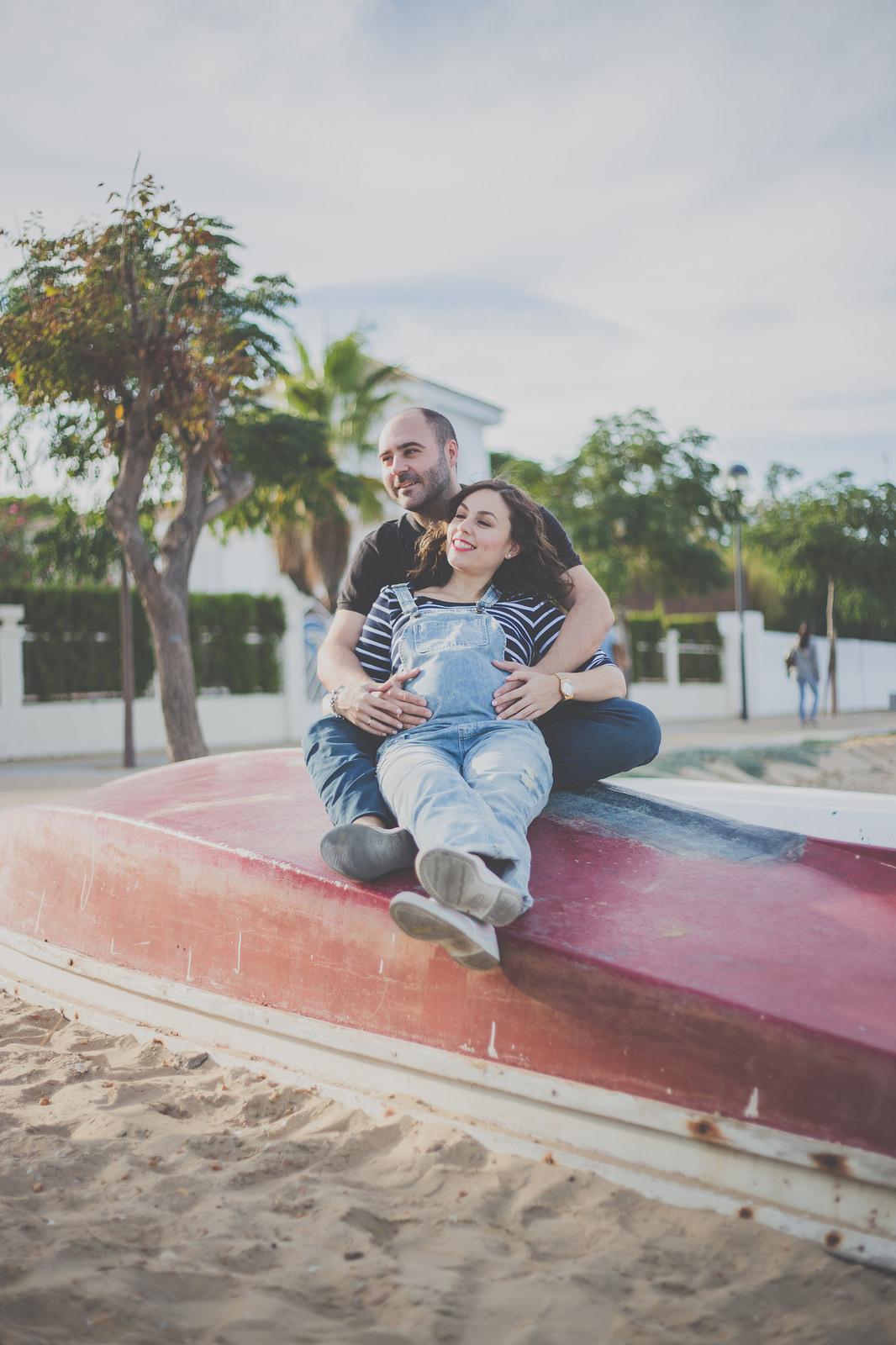 sesion embarazo silvia orduna fotografia huelva playa 12