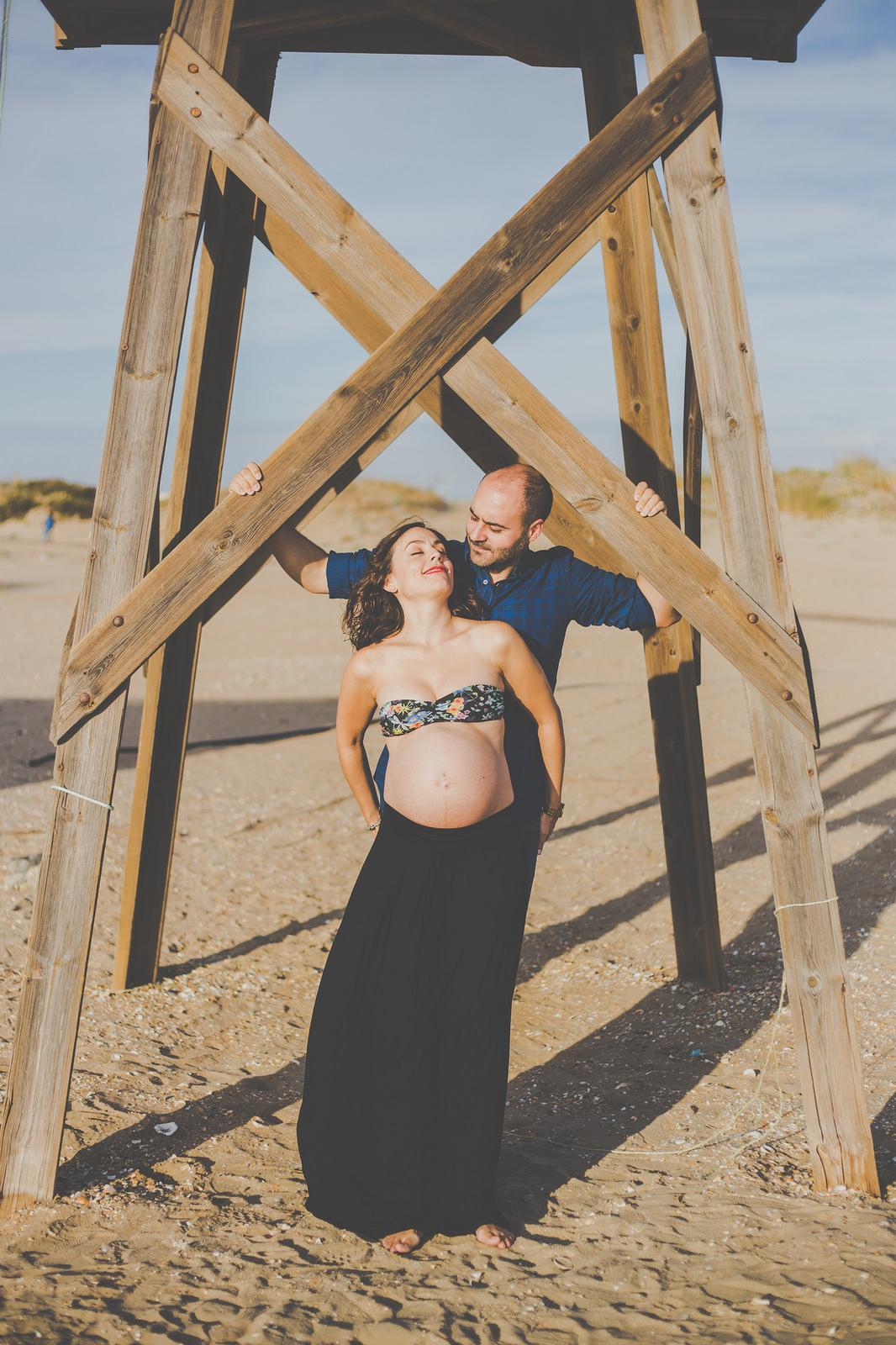 sesion embarazo silvia orduna fotografia huelva playa 14