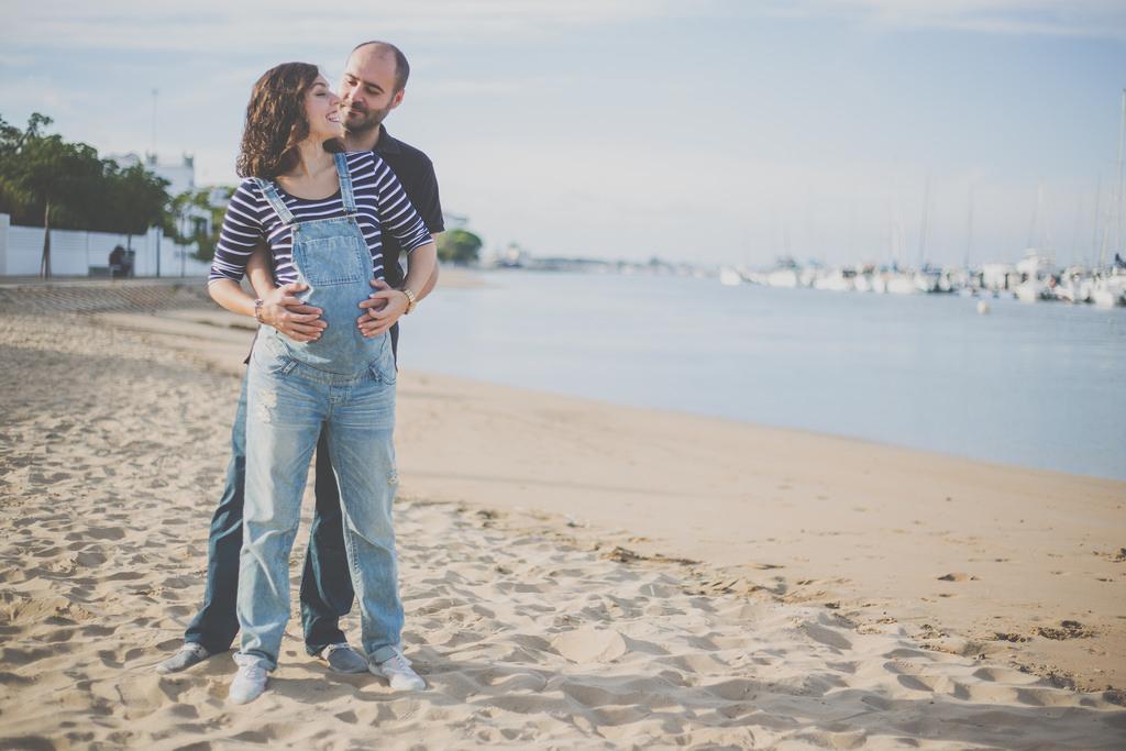 sesion embarazo silvia orduna fotografia huelva playa 2