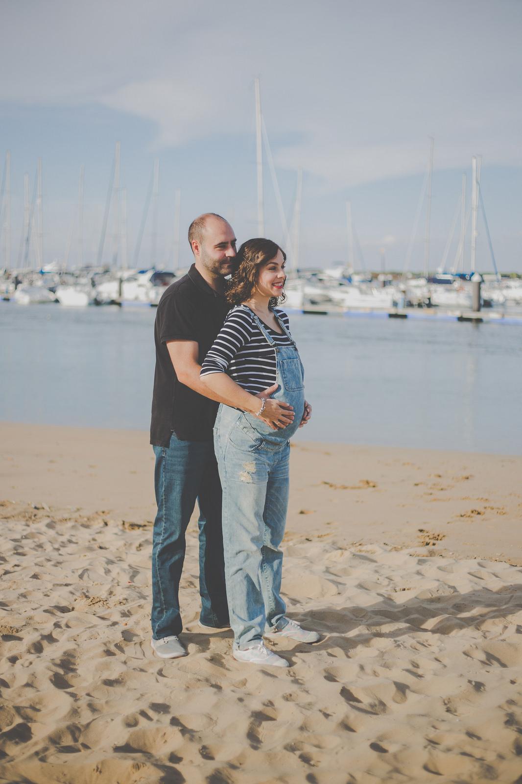 sesion embarazo silvia orduna fotografia huelva playa 5