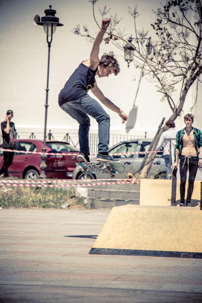 Skate 11