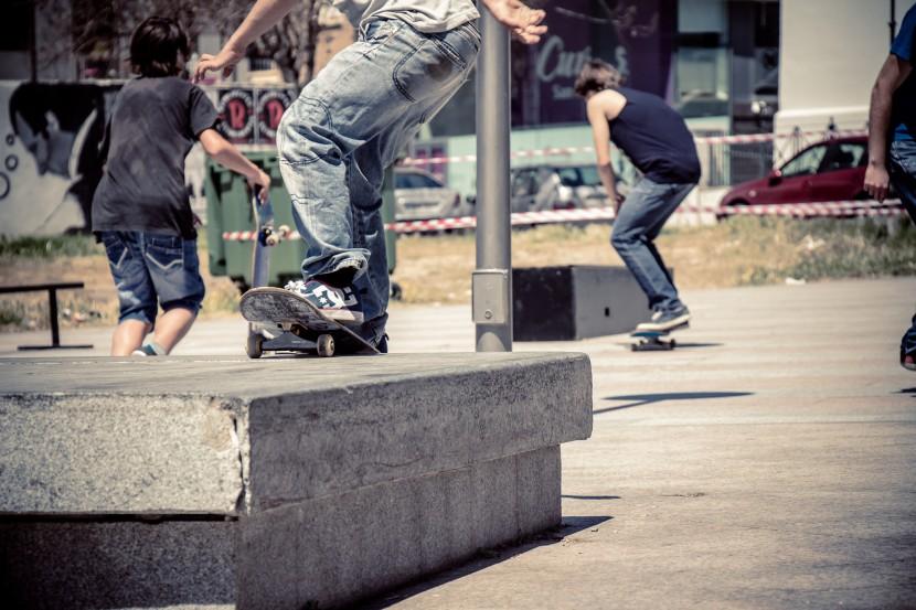 Skate 9