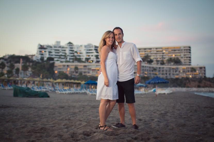 Laura y Jose 1