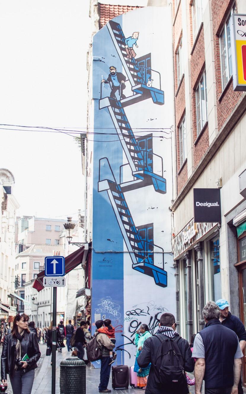 Bruselas 10