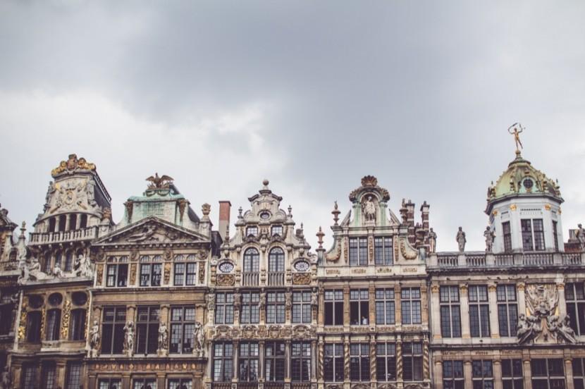 Bruselas 1