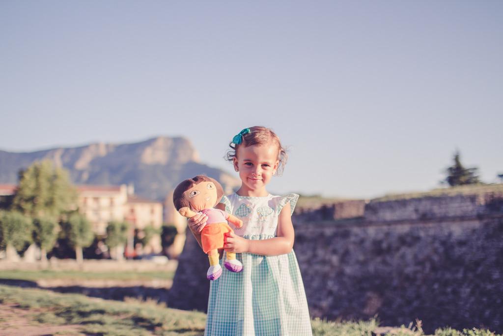 fotografia niños jaca sesion 2
