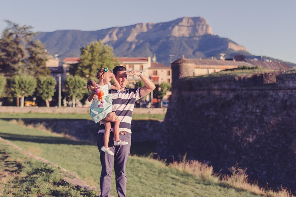 fotografia niños jaca sesion 7
